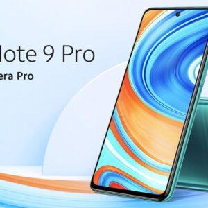 Buy Xiaomi Redmi Note 9 Pro 6GB 64GB NFC Global Version Smartphone